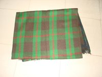 Premium Woolen Blanket
