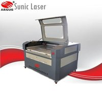 USB Interface High Precision 1250x900mm Laser Cutting Machine