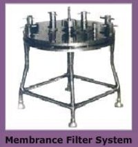 Membrance Filtration System