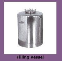 Filling Vessel