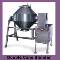 Double Cone Blender