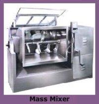 Mass Mixer