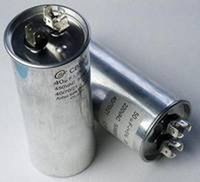 Thin Film Capacitor