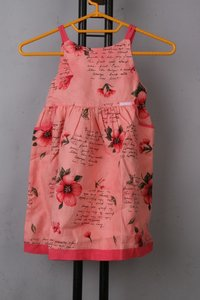 Children Designer Frock