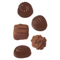 Butter Scotch Candy Chocolates