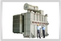 Electrical Transformer Testing Services