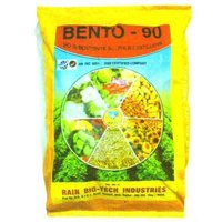 Bentonite Sulphur Fertilizer-Bento 90