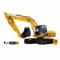 Construction Equipments JS210