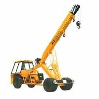 Crane ACE-110C Hydraulic Mobile