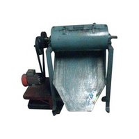Camphor Powder Granulating Machine