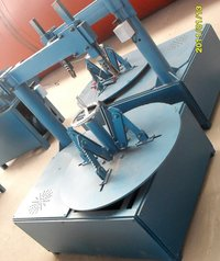 Waste Tyre Cutting Machines