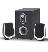 2.1 Computer Speakers (SK25A)