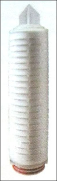 Pp Pleated Code Vii Filter Cartridge