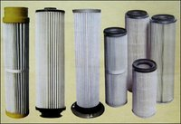 Dust Collection Filter Cartridge