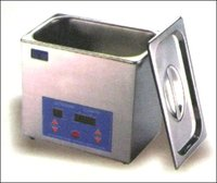 Filter Cleaning Machine
