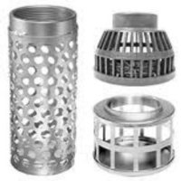 Tee Strainers