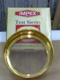 Impex Test Sieves