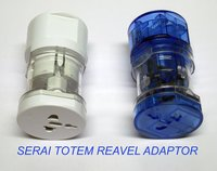Serai Totem Travel Plug