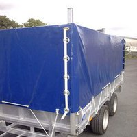 Nylon/Synthetic Coated Tarpaulins