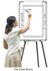 Flip Chart Holder Board