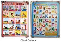 Chart Boards