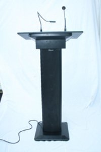 60 Watts Audio Podium