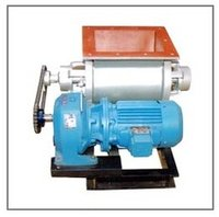 Rotary Air Lock / Rotary Feeder