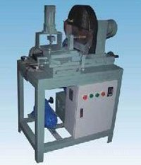 Cylindrical Surface Polishing Machine For Clock Glass Ceramics Polishing