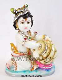 Bal Gopal Sculpture