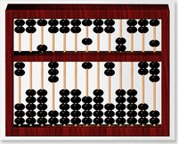 Gift Abacus