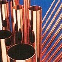 UNS C17200 Beryllium Copper Tube
