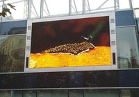 P12 Outdoor Advertising RGB LED Displays