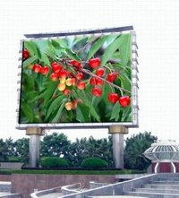 P16 Outdoor RGB Super Brightness LED Displays