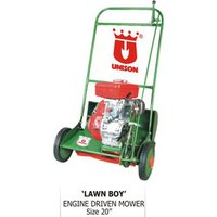 Engine Mower
