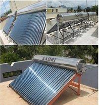Solar Water Heater (300 L)
