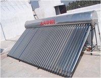 Solar Water Heater (500 L)