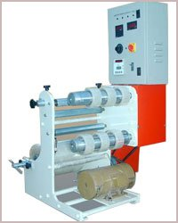 Self Adhesive Tape Cutting Machine
