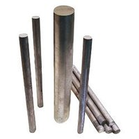 Aluminium Rods & Pipes