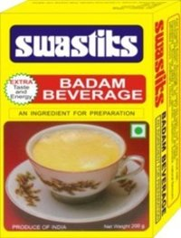 Badam Beverage