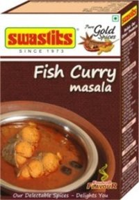 Fish Masala