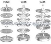 Valve Plates And Sheets
