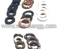 Gland Packing Seals And Oil Wiper Rings