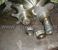 Male And Female Shaft Bearing Repairing Service