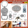Keychain With Opener Ds214