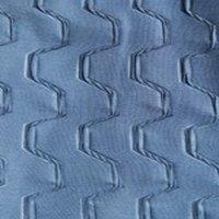 Zig Zag Pinching Fabric