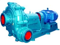 Centrifugal Coal Slurry Pump
