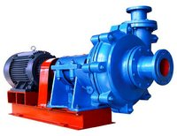 Industrial Mineral Ash Slurry Pump For Mining