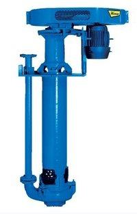 Vertical Submersible Slurry Pump