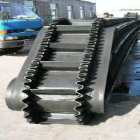 Sidewall Rubber Conveyor Belt