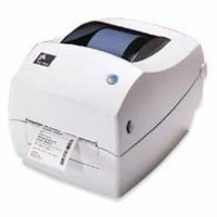 Zebra TLP-2844 Desktop Label Printer